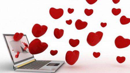 Trouver l'amour sur internet, du virtuel au réel