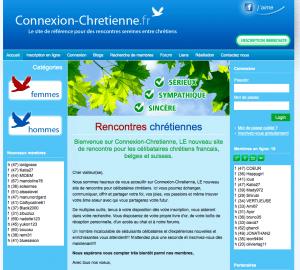 Connexion Chretienne