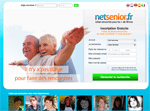 NetSenior et Senior Rencontre