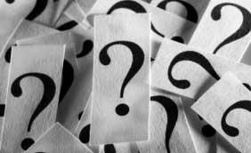 Questions type du test de personnalite parship !