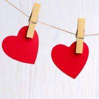 La Saint-Valentin, une histoire d'amour… mais pas seulement!