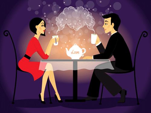 Matchmaking, nous savons qui vous allez aimer !