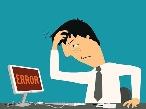 5 erreurs à ne pas commettre sur un site de rencontre.