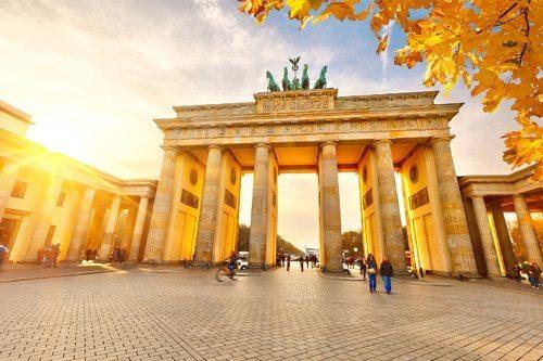 Rencontre en Allemagne