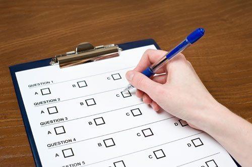 Les tests de personnalité : fonctionnent-ils vraiment