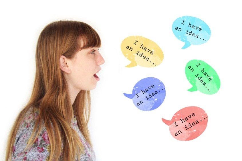 Quelques astuces pour obtenir plus de réponses de la part des femmes!