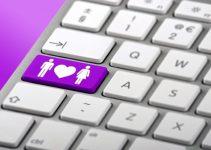 La rencontre amoureuse en ligne