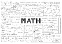 Les mathématiques prennent le relais de la chimie