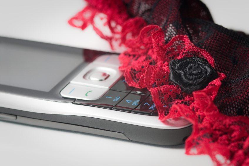 L'art du sexting ou comment ajouter du piment au quotidien !
