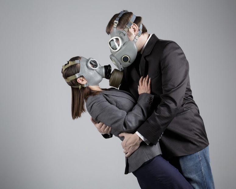 Et si votre relation amoureuse était toxique?