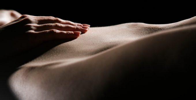Réaliser un massage sensuel