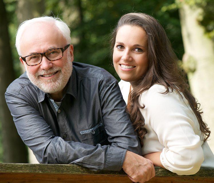 Amour : 4 idées reçues sur la différence d'âge