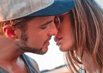 Les différents types de baisers