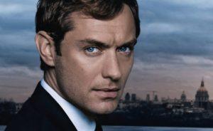 Le sex-appeal incarné par Jude Law