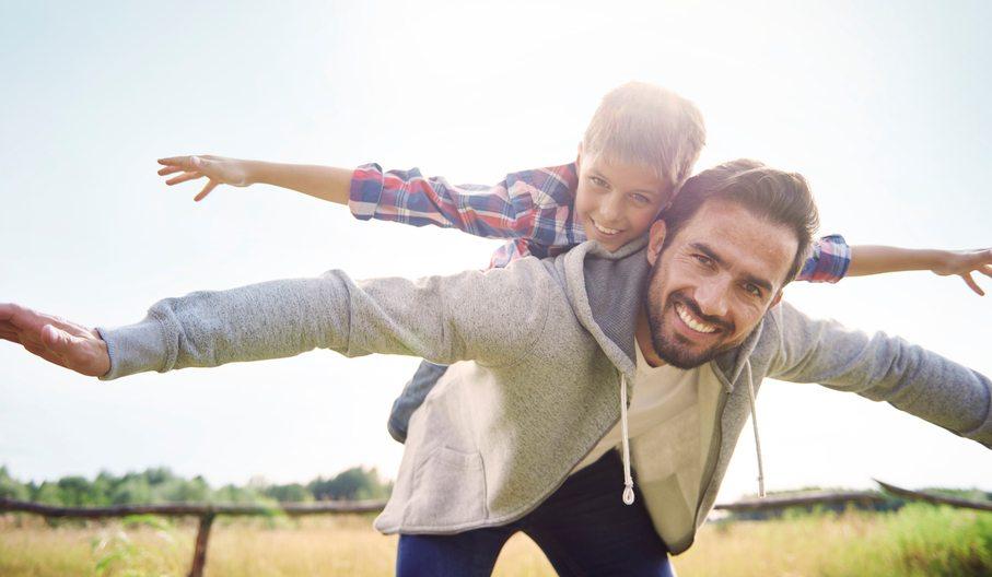 Et si le père de vos futurs enfantsétait sur un site de rencontre en ligne ?