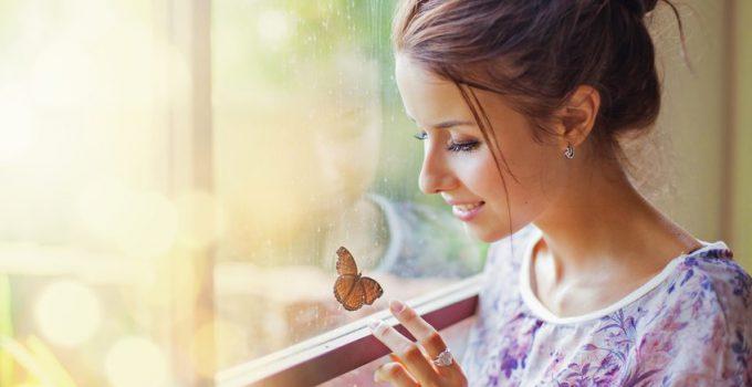 5 raisons de papillonner