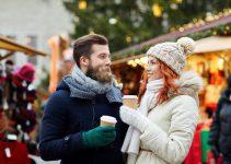 Noël en amoureux : nos bons plans pour un noël de rêve