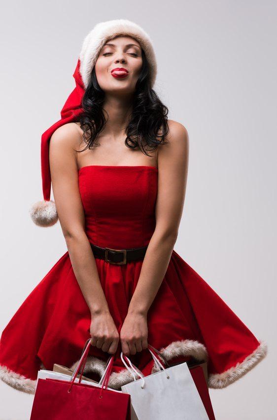Les 10 accessoires indispensables pour un Noël érotique