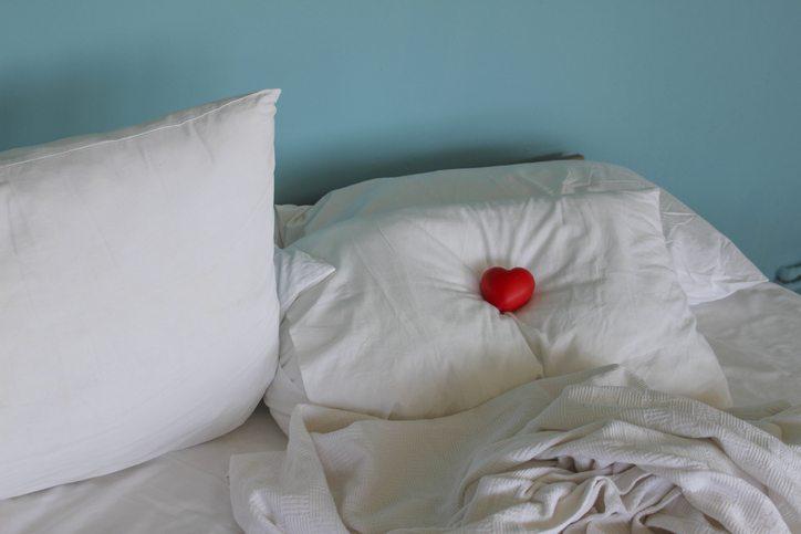 Dormir est bon pour la libido !