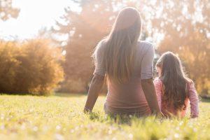 trouver l'amoure quand on est mère célibataire