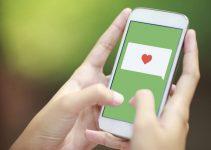 l'amour virtuel, tendance du futur