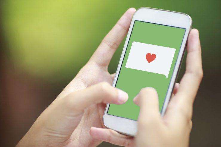 Focus sur : l'amour virtuel, la tendance du futur