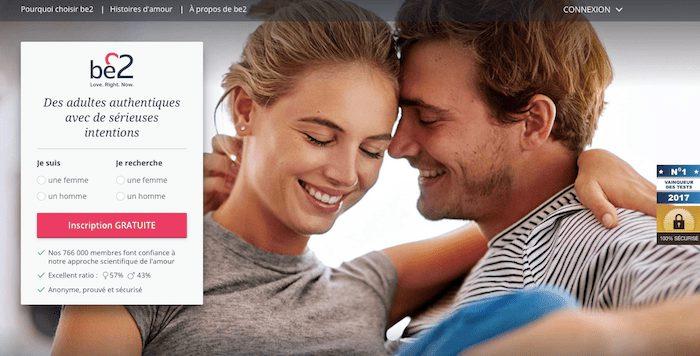 site de rencontre amoureuse en france gratuit meileur site de rencontre