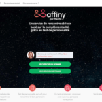Logo Meetic Affinity