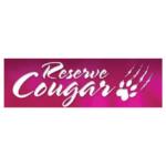 Logo du site Reserve Cougar