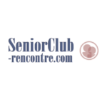 Logo du site Senior Club Rencontre